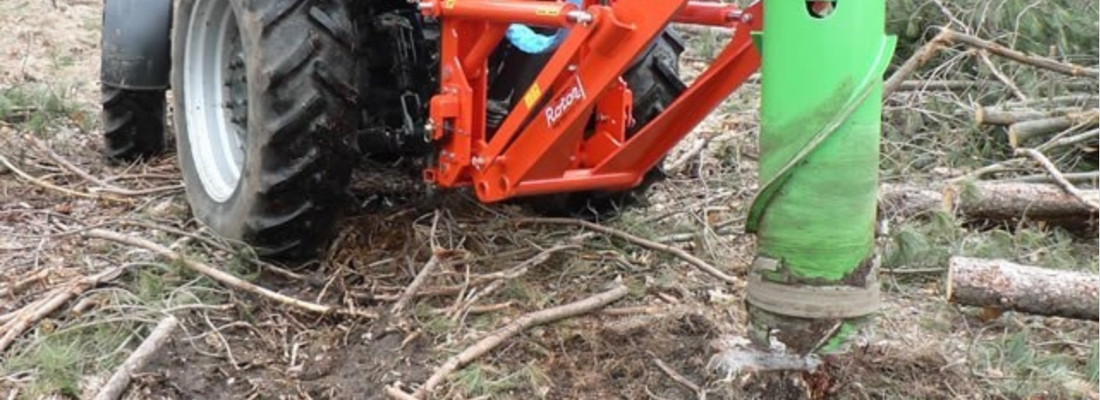 Stump Removal Pooley Bridge